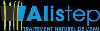 Alistep Logo